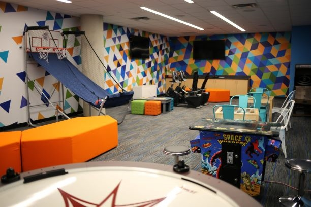 Game Room - Private Party