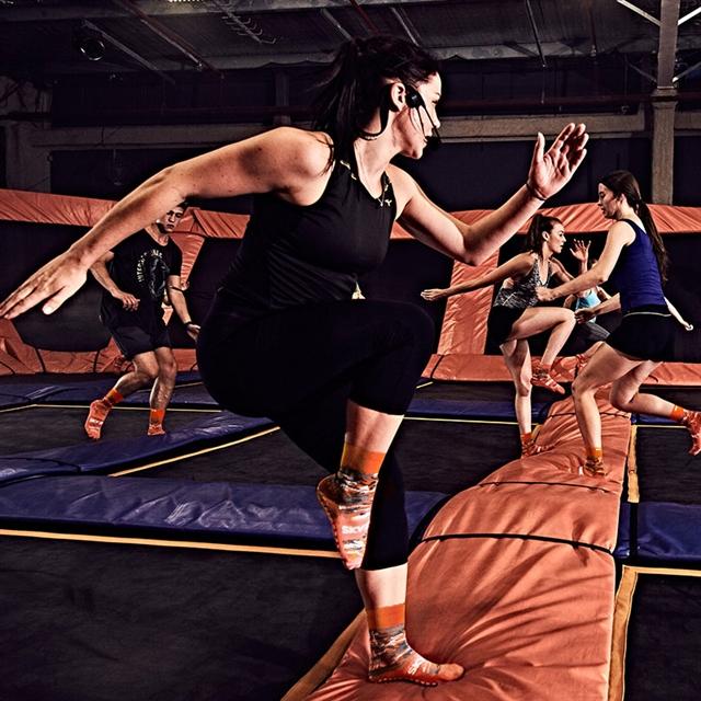 Sky Fitness 10 Class Pass