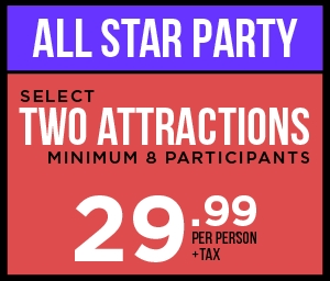 All Star Party