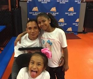 Lego Challenge Event
