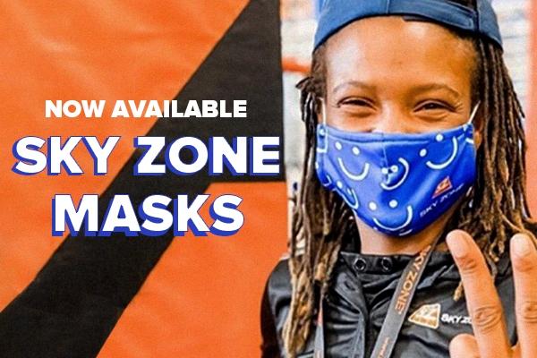 SZ Smile Mask