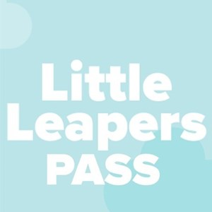 Pass - Little Leapers