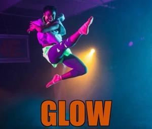 Glow Open Jump