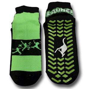 Grippy Socks- Child Large