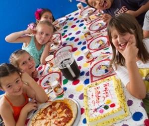 Birthday Party 4 Attr. Web