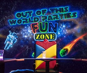 Cosmic 3D Ultimate Party