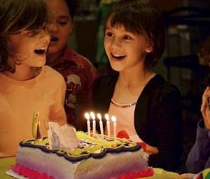 Frankenfun Birthday