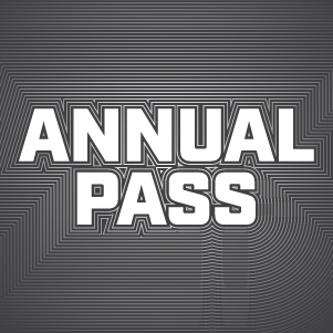 365 Day Annual Pass