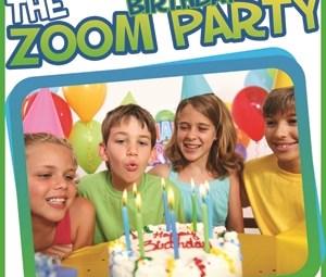 ZOOM Birthday Package