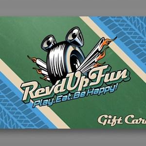 $5 Gift Card