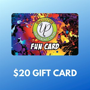 $20 Online Gift Card