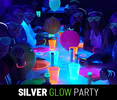 Silver Glow Party