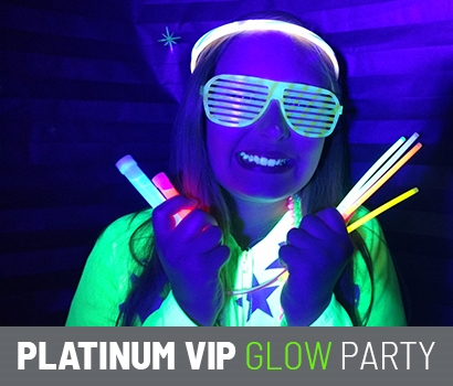 Platinum VIP Glow Party