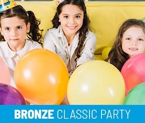 Bronze Classic Party