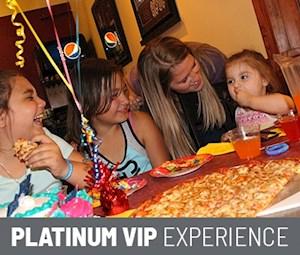 Platinum VIP Experience Party