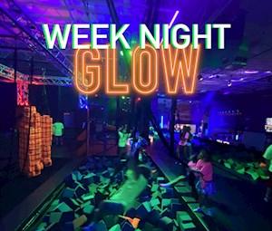 Week Night GLOW
