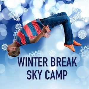 Winter Camp 12/23 - 12/27