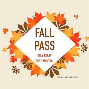 Fall Pass
