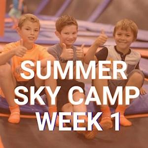 June 8 - 12 Spirit Week
