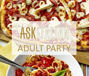 Ask Adult Bounce Party