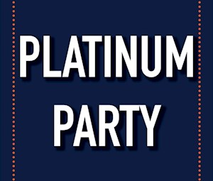 Platinum Party Package!