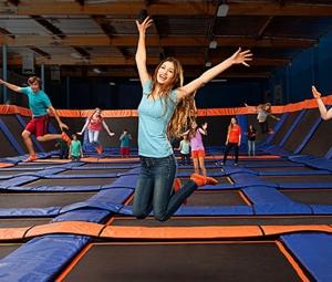 Canonsburg Open Jump