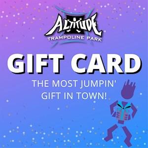 $22 Gift Card