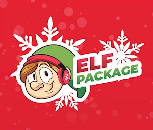 2021 Elf Party Package