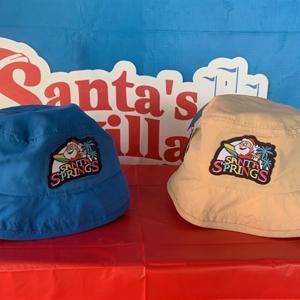 Santa Springs Toddler Bucket Hat
