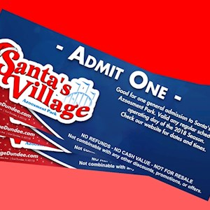 2020 General Admission Ticket