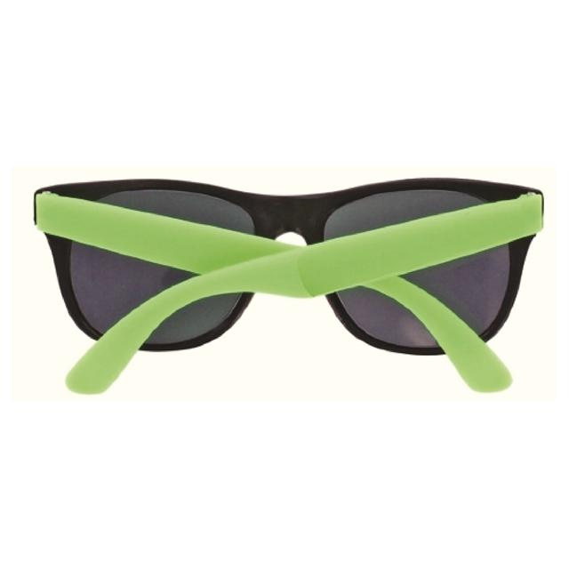 Sunglasses Rubberized