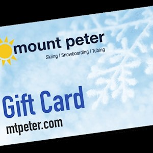 $75 Gift Card 2020-2021