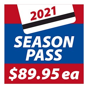 2021 Season Pass