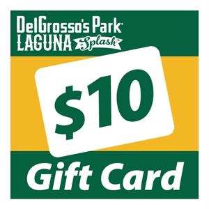 Gift Card - $10