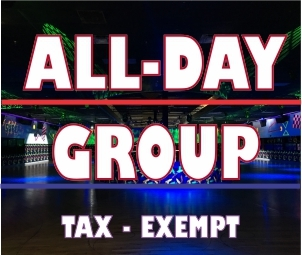 Group - All Day (Tax Exempt)