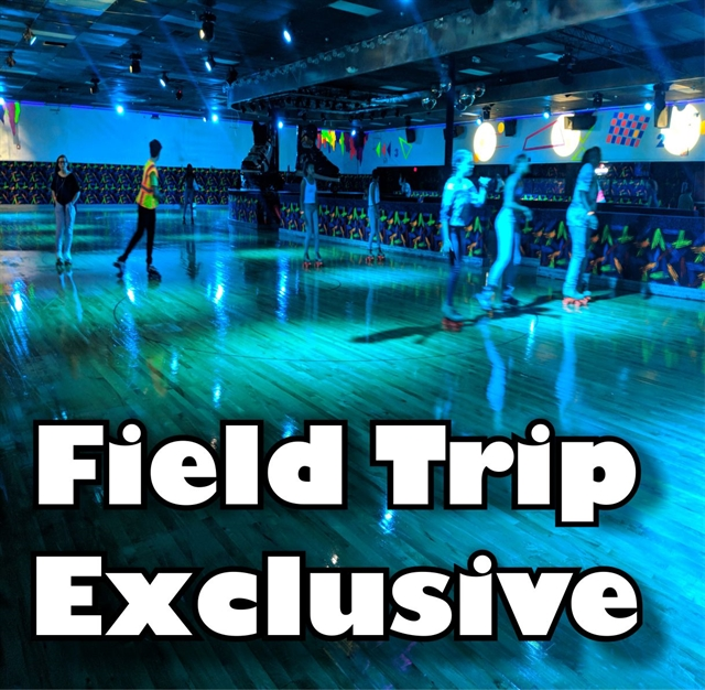 Field Trips - Exclusive