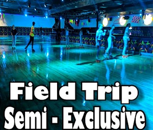 Field Trips - Semi Exclusive
