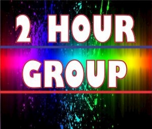 Group - 2 Hours