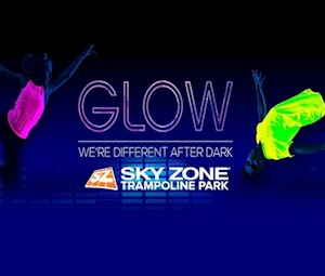 2. Roswell Glow Zone