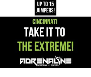 Take It To The Extreme(15)
