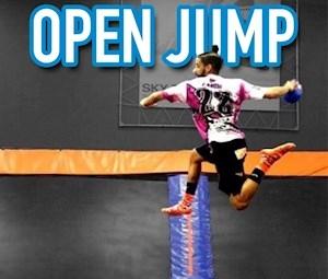 1. S Plainfield Freestyle Jump