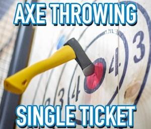 1.0 Axe Throwing