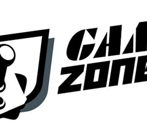 NEW-Classic Game Zone Party