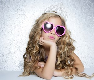 Fashionista Party Package