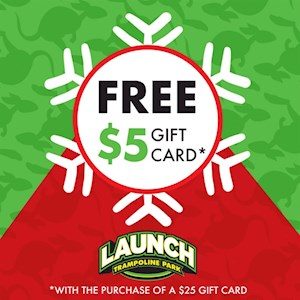 $25 Gift Card Holiday Bundle
