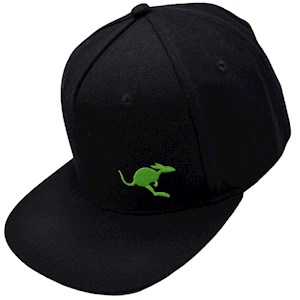 Launch Life Baseball Hat