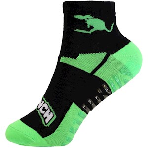 Launch Jump Socks: Youth Small