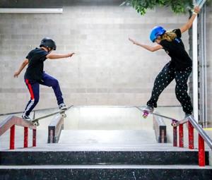 Skate All Levels