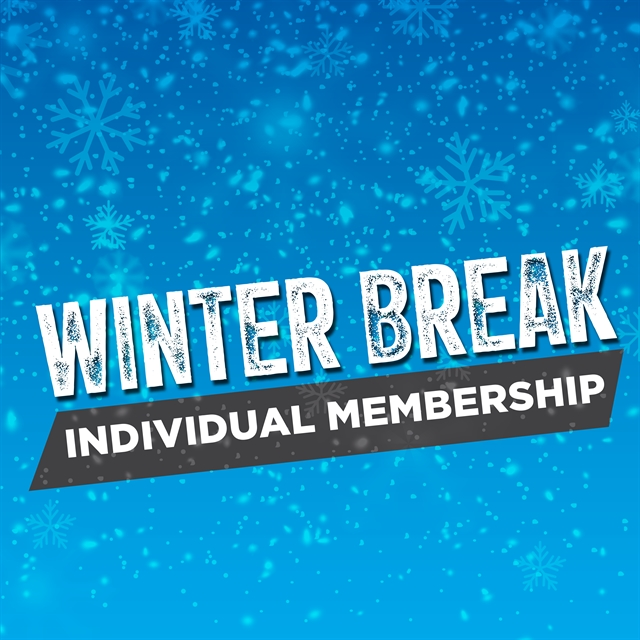 Winter Break Ind. Membership