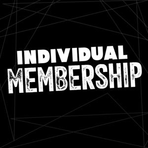 Classes Only Individual Membership